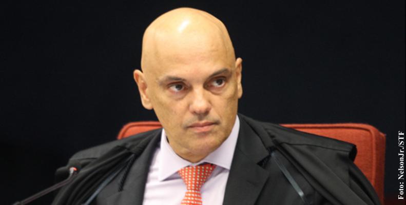 Ministro Alexandre de Moares