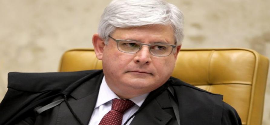 Ex-procurador-geral da República do Brasil, Rodrigo JanotFellipe Sampaio / SCO / STF