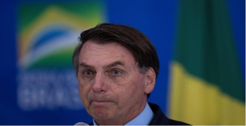 Joedson Alves / EPA