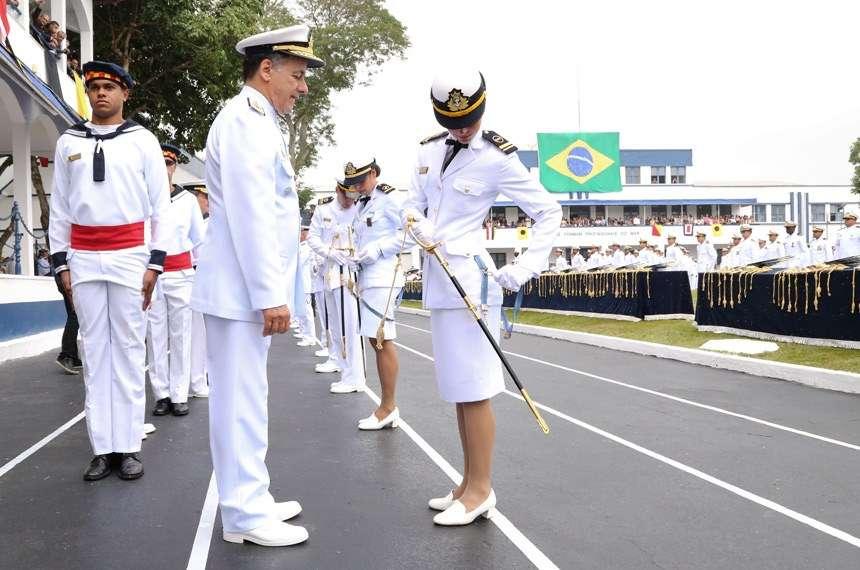 Foto: Marinha do Brasil