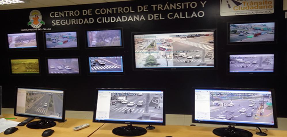 Foto: Callao investiu em tecnologia e educação para o trânsito e reduziu drasticamente o número de acidentes e mortes