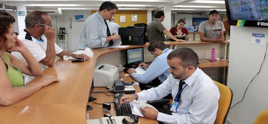 Provimento n.66 da Corregedoria permite ao cidadão fazer em cartórios a carteira de identidade e o passaporte.FOTO: Gil Ferreira/Agência CNJ